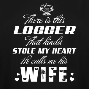 There is this Logger T-Shirts - Men's Tall T-Shirt