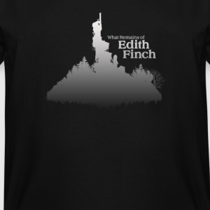 What Remains of Edith Finch - Men's Tall T-Shirt
