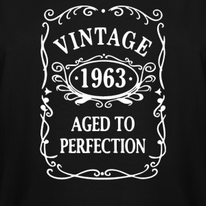 VINTAGE 1990 to 2000 years AGED TO PERFECTION - Men's Tall T-Shirt