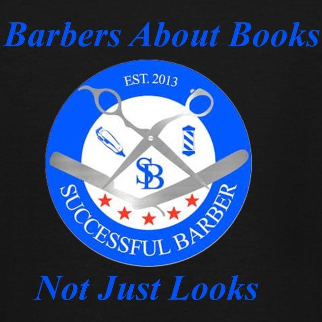 Barbershop Books
