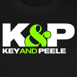 Key and Peele - Men's Tall T-Shirt