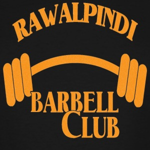 barbellclub - Men's Tall T-Shirt