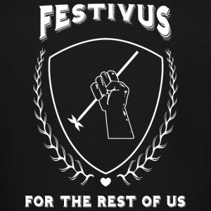 Festivus - Festivus for the Rest of Us - Men's Tall T-Shirt