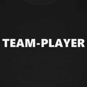 Teamplayer 3 (2172) - Men's Tall T-Shirt