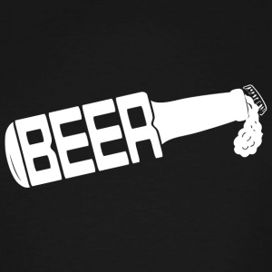 Beer - beer v2 - Men's Tall T-Shirt