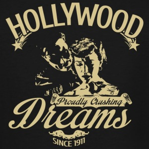 Hollywood - Hollywood Dreams - Men's Tall T-Shirt