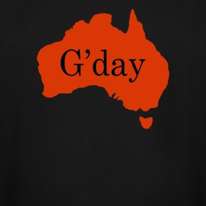 G day - Men's Tall T-Shirt