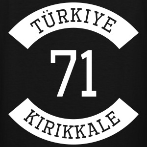 turkiye 71 - Men's Tall T-Shirt