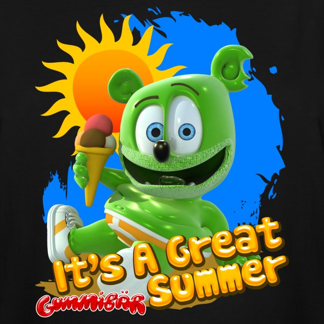 It's A Great Summer