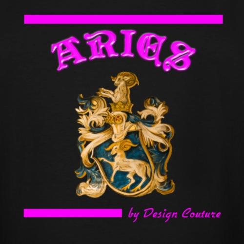 ARIES PINK - Men's Tall T-Shirt