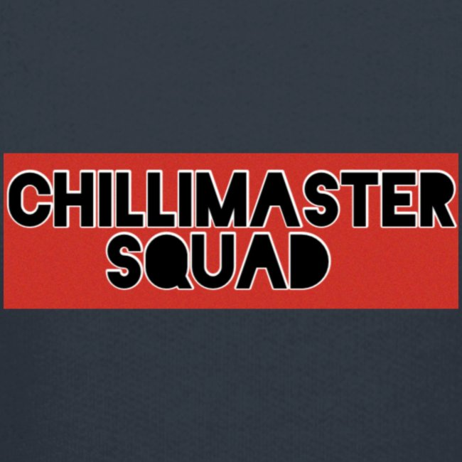 ChilliMaster Squad Hoodie