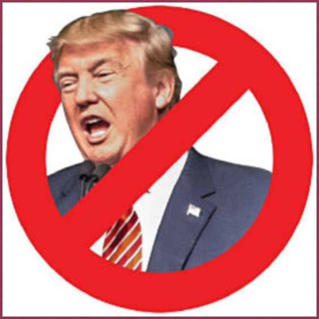 blog stop trump