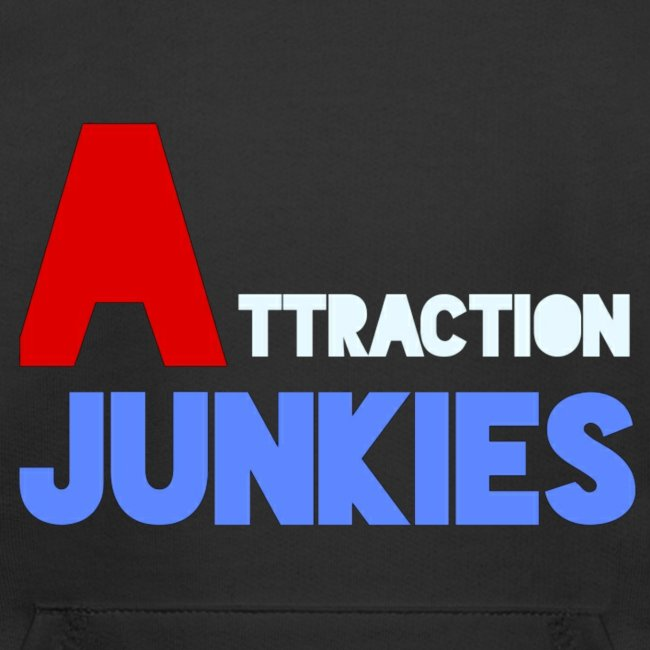 Attraction Junkies Merch