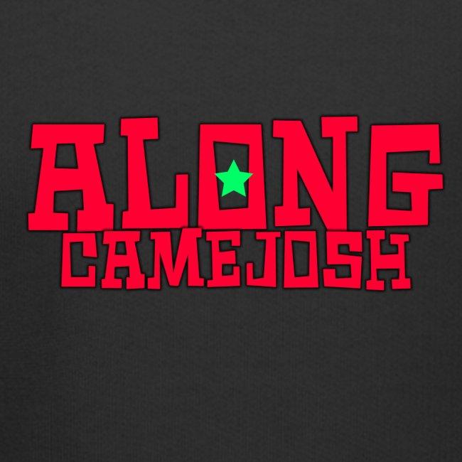 AlongCameJosh Logo