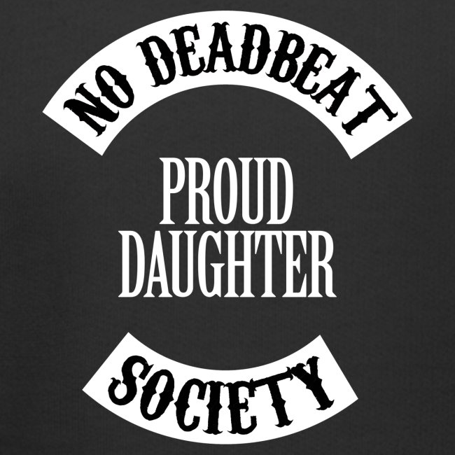 Proud Daughter T-shirt (Kids)
