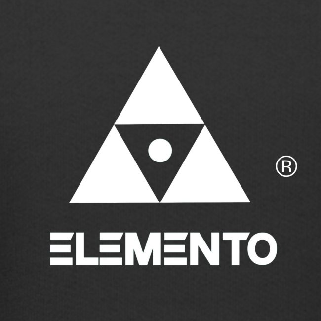 Official logo of ELEMENTO® Arts