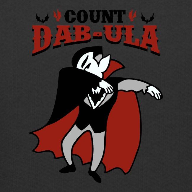 Count Dab-ula   Halloween Dance Party