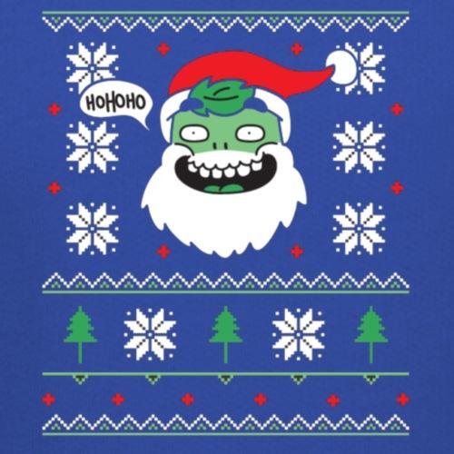 Winter guava man - Kids' Premium Hoodie