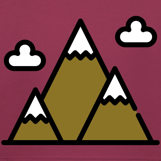 The Mountains