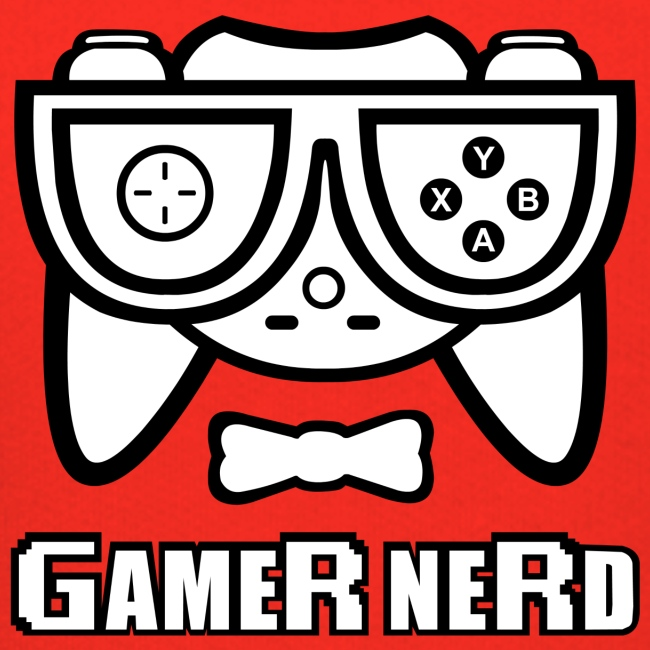 Nerds - Gamer Nerd