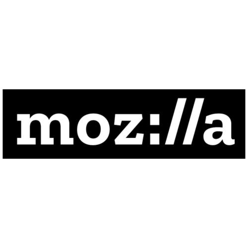 mozilla logo - Kids' Premium Hoodie