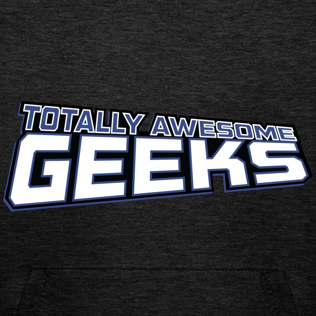 Logo For Totally Awesome Geeks