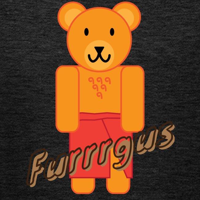 Presidential Suite Furrrgus