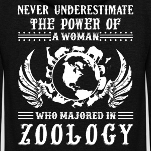 Zoology Shirts - Unisex Fleece Zip Hoodie by American Apparel