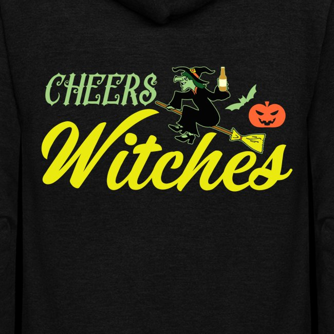 Cheers Witches! | Halloween Drinks