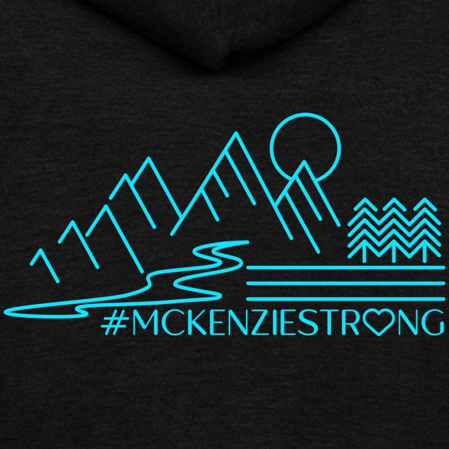 McKenzie Strong TEAL