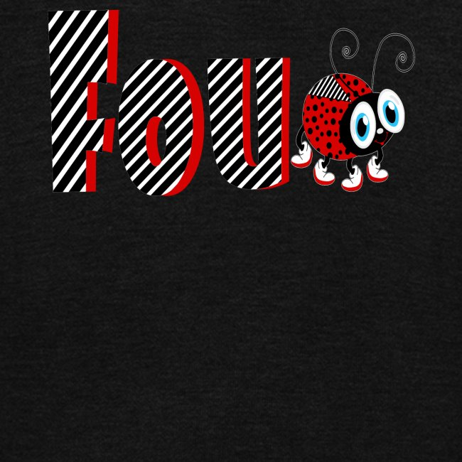4nd Year Family Ladybug T-Shirts Gifts Daughter
