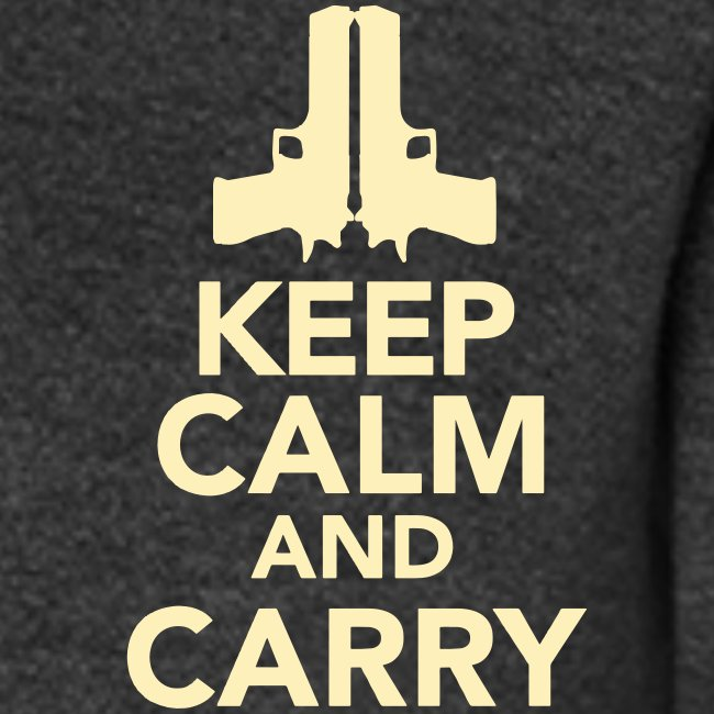 keepcalmcarry