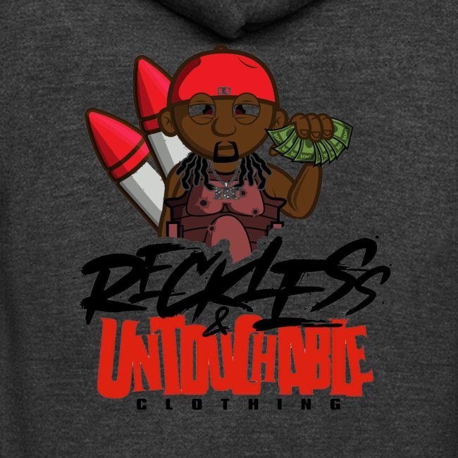 Reckless and Untouchable_1