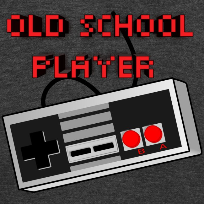 Old School Player