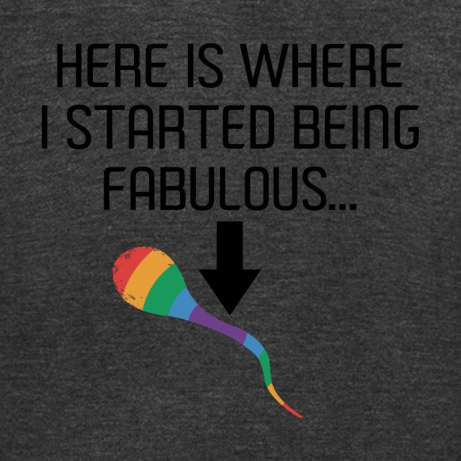 Gay Rights Funny Shirt
