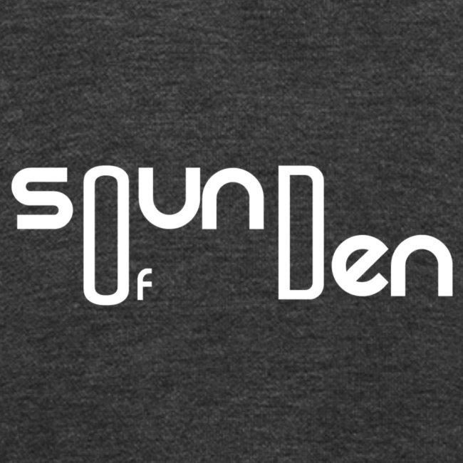 Soundofden The white classical Logo
