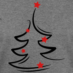 Chirstmas_tree - Women's Wideneck Sweatshirt