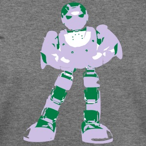 ROBOT - Women's Wideneck Sweatshirt