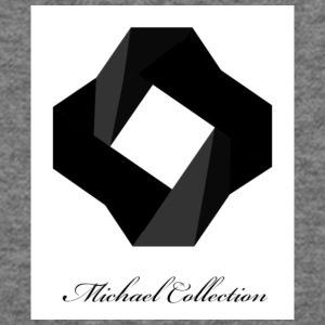 Michael'S Collection - Women's Wideneck Sweatshirt