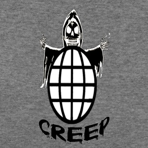 CREEP - Women's Wideneck Sweatshirt