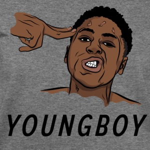 Youngboy - Women's Wideneck Sweatshirt