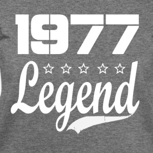 77 Legend - Women's Wideneck Sweatshirt