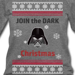 Join The Dark Christmas - Women's Wideneck Sweatshirt
