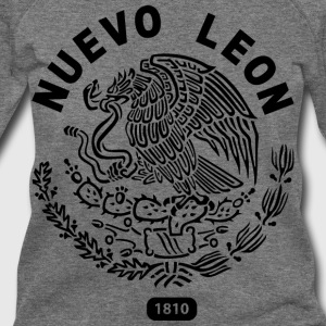 Nuevo Leon Mexico T Shirt - Women's Wideneck Sweatshirt