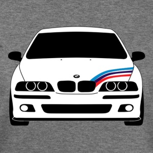 BMW E39 M5 - Women's Wideneck Sweatshirt