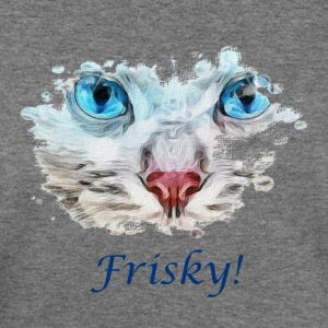 Frisky - Women's Wideneck Sweatshirt