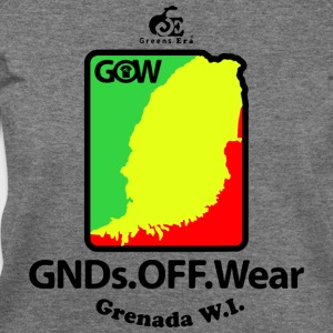 Grenadians Official Wear - Women's Wideneck Sweatshirt