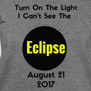 Funny Eclipse T Shirt August 21 2017 - Women's Wideneck Sweatshirt