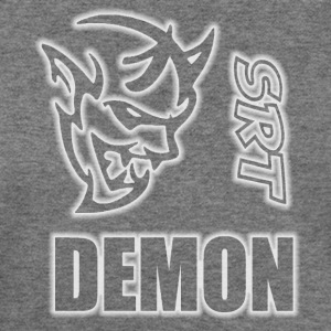 DEMON - Women's Wideneck Sweatshirt