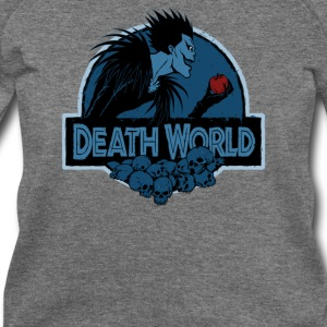 Death World - Women's Wideneck Sweatshirt